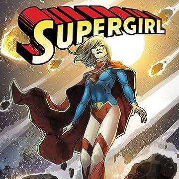 Supergirl (2011-2015)