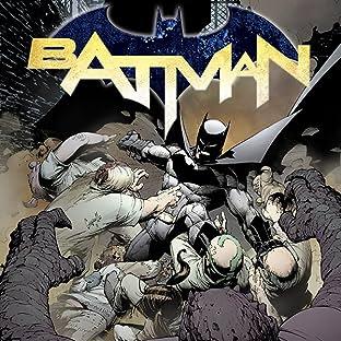 Batman (2011-2016)