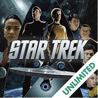 Star Trek (2011-)