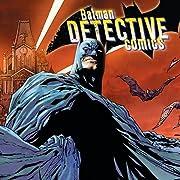 Detective Comics (2011-2016)