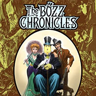 BOZZ Chronicles