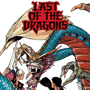 Last of the Dragons
