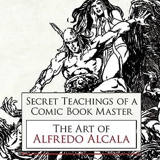 Secret Teachings of a Comic Book Master