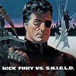 Nick Fury vs. S.H.I.E.L.D. (1988)