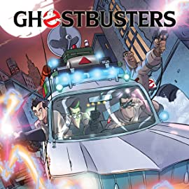 Ghostbusters (2011-2012)