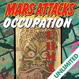 Mars Attacks: Occupation