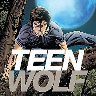 Teen Wolf: Bite Me