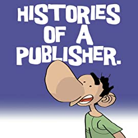 Histories of a Publisher: Maxims