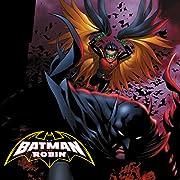 Batman and Robin (2011-2015)