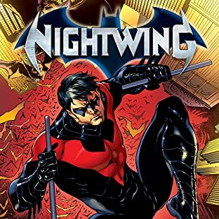Nightwing (2011-2014)