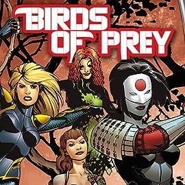 Birds of Prey (2011-2014)
