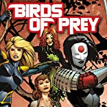 Birds of Prey (2011-2014)
