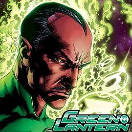 Green Lantern (2011-2016)