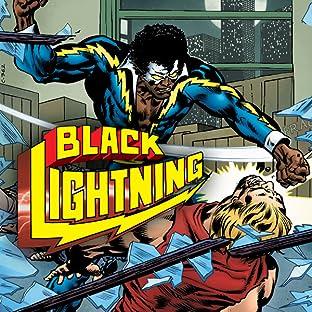 Black Lightning (1977-1978)