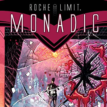 Roche Limit: Monadic