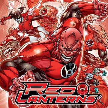 Red Lanterns (2011-2015)