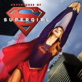 The Adventures of Supergirl (2016)