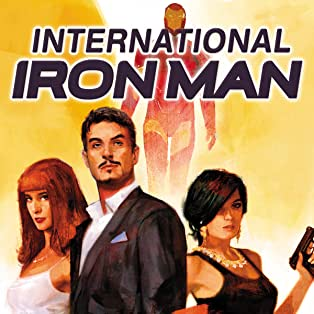 International Iron Man (2016-)