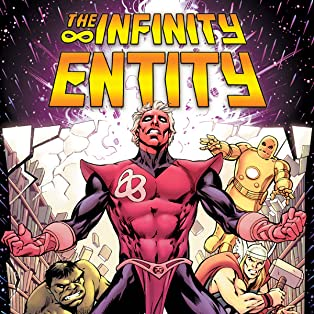 The Infinity Entity (2016)