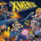 X-Men '92 (2016)