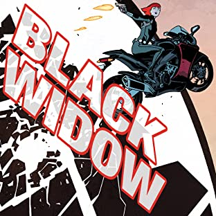 Black Widow (2016-)
