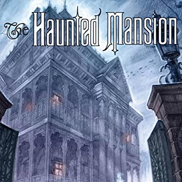 Haunted Mansion (2016)