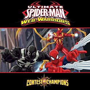 Marvel Universe Ultimate Spider-Man: Contest of Champions (2016)