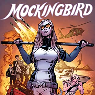 Mockingbird (2016-)