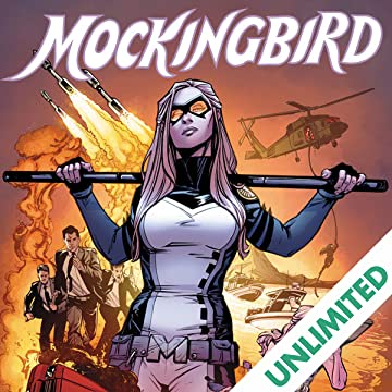 Mockingbird (2016)