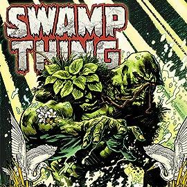 Swamp Thing (2011-2015)