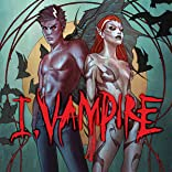 I, Vampire (2011-2013)