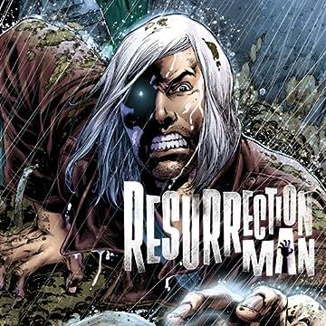Resurrection Man (2011-2012)