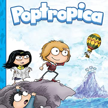 poptropica digital comics comics by comixology