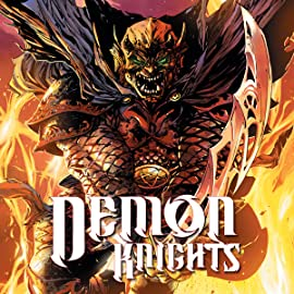 Demon Knights (2011-2013)
