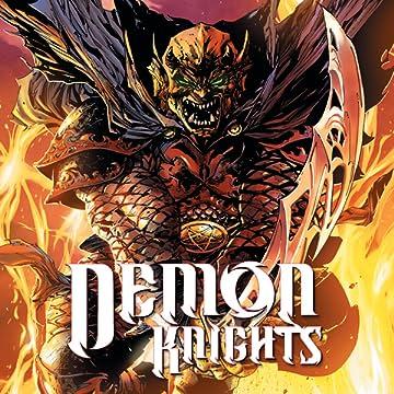Demon Knights vol. 1 (2011-2013) 6684._SX360_QL80_TTD_