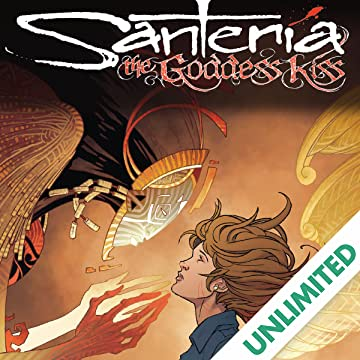 Santeria: The Goddess Kiss