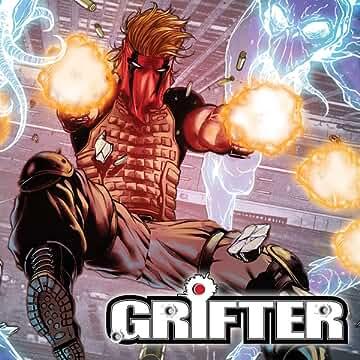 Grifter (2011-2013)