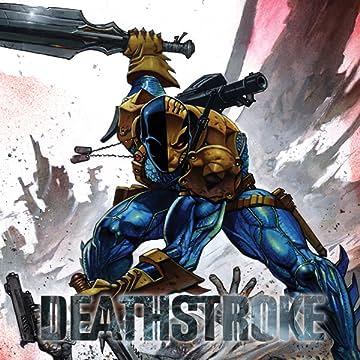 Deathstroke (2011-2013)