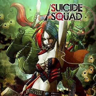 Suicide Squad (2011-2014)