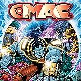 OMAC (2011-2012)