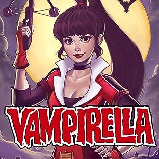 Vampirella Vol. 3