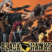 Blackhawks (2011-2012)
