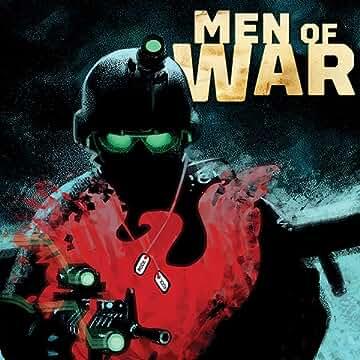 Men of War (2011-2012)