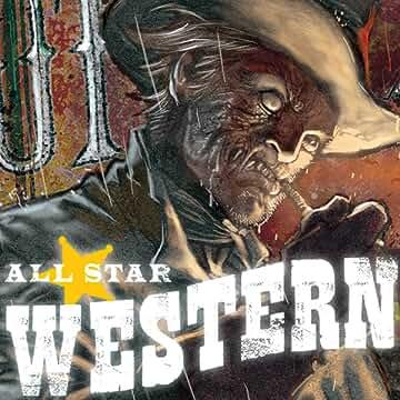 All Star Western (2011-2014)