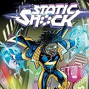 Static Shock (2011-2012)