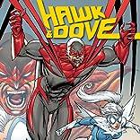 Hawk and Dove (2011-2012)