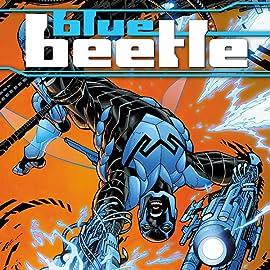 Blue Beetle (2011-2013)