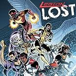 Legion Lost (2011-2013)
