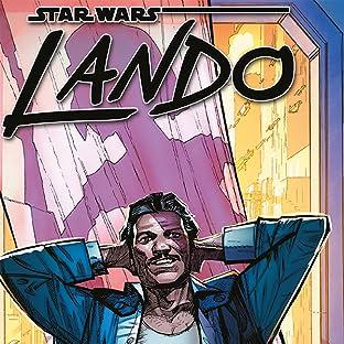 100% Star Wars: Lando
