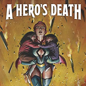 A Hero's Death